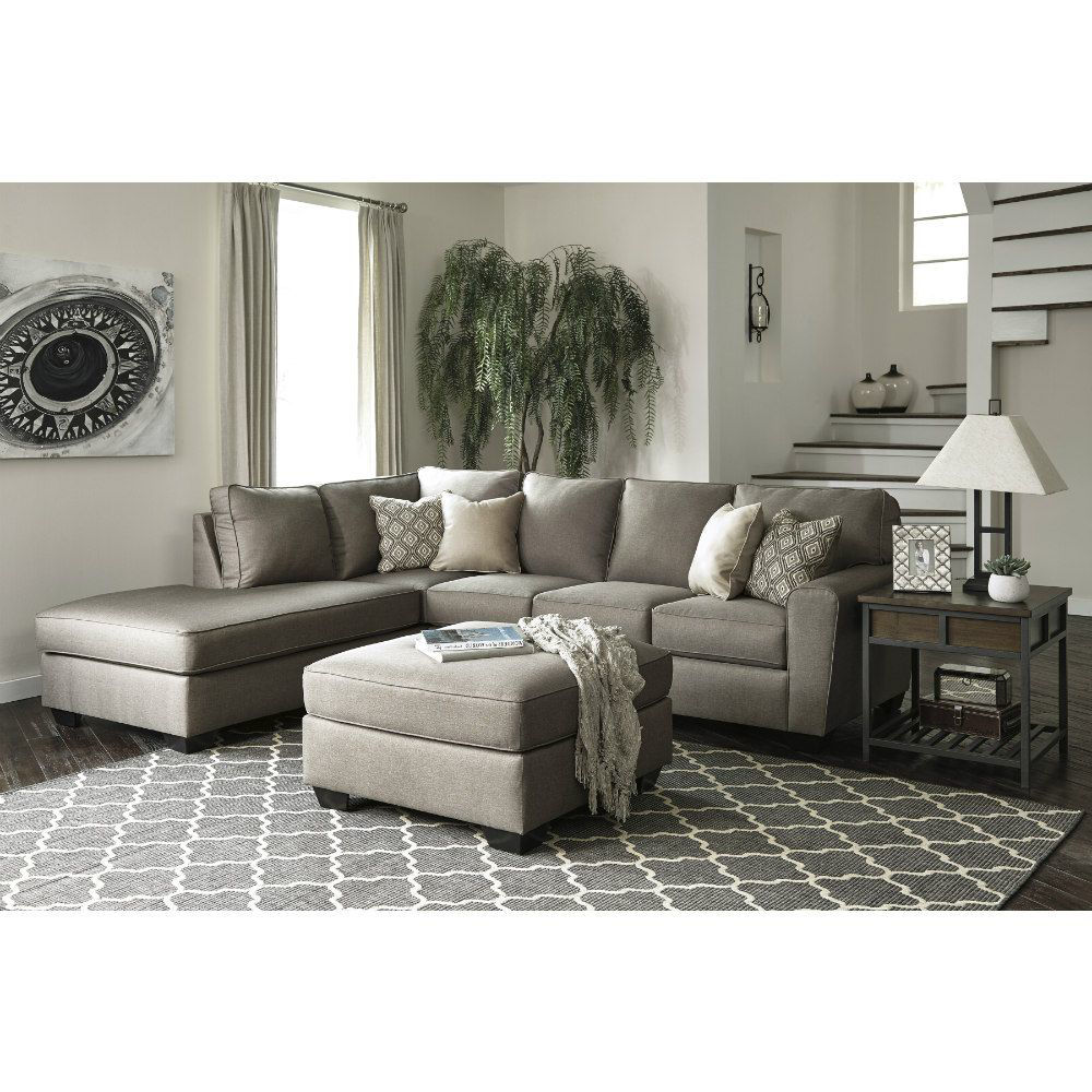 Picture of Calicho 2-Piece Sectional