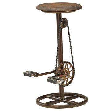 Cycle Stool