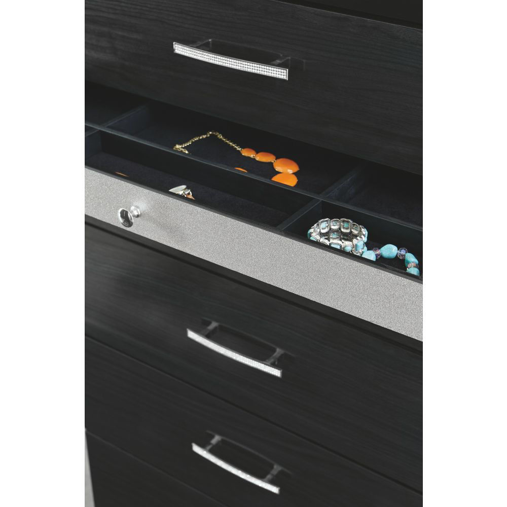 Provo Chest - Drawer Detail