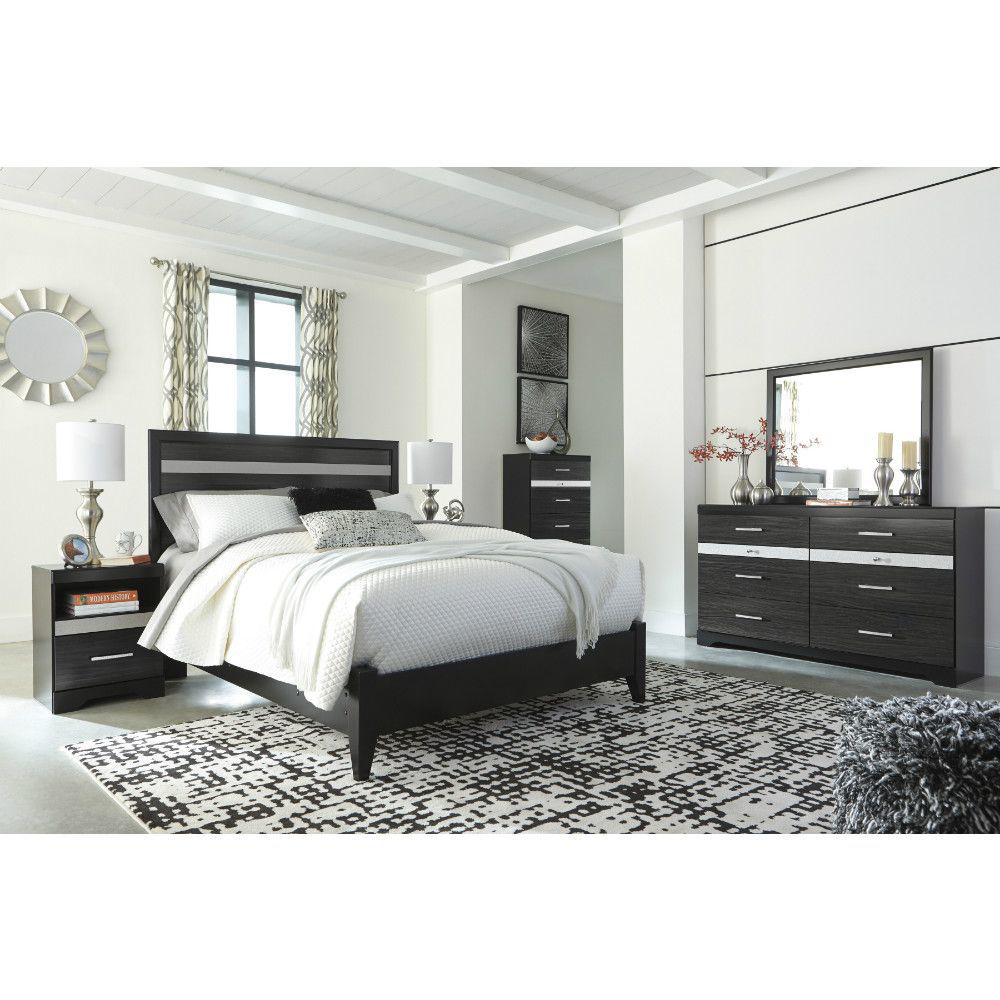 Provo Bedroom Collection