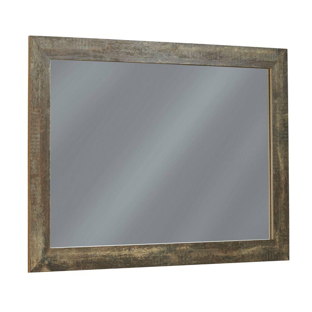 Raton Mirror - Angle