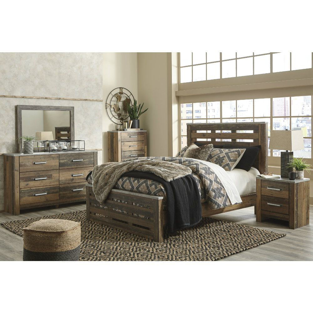Raton Bedroom Collection