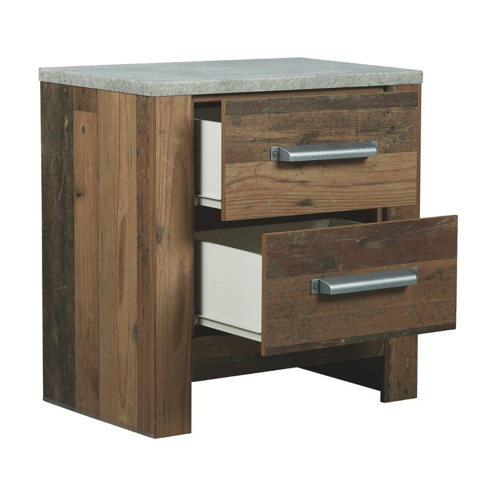 Raton Nightstand - Drawer