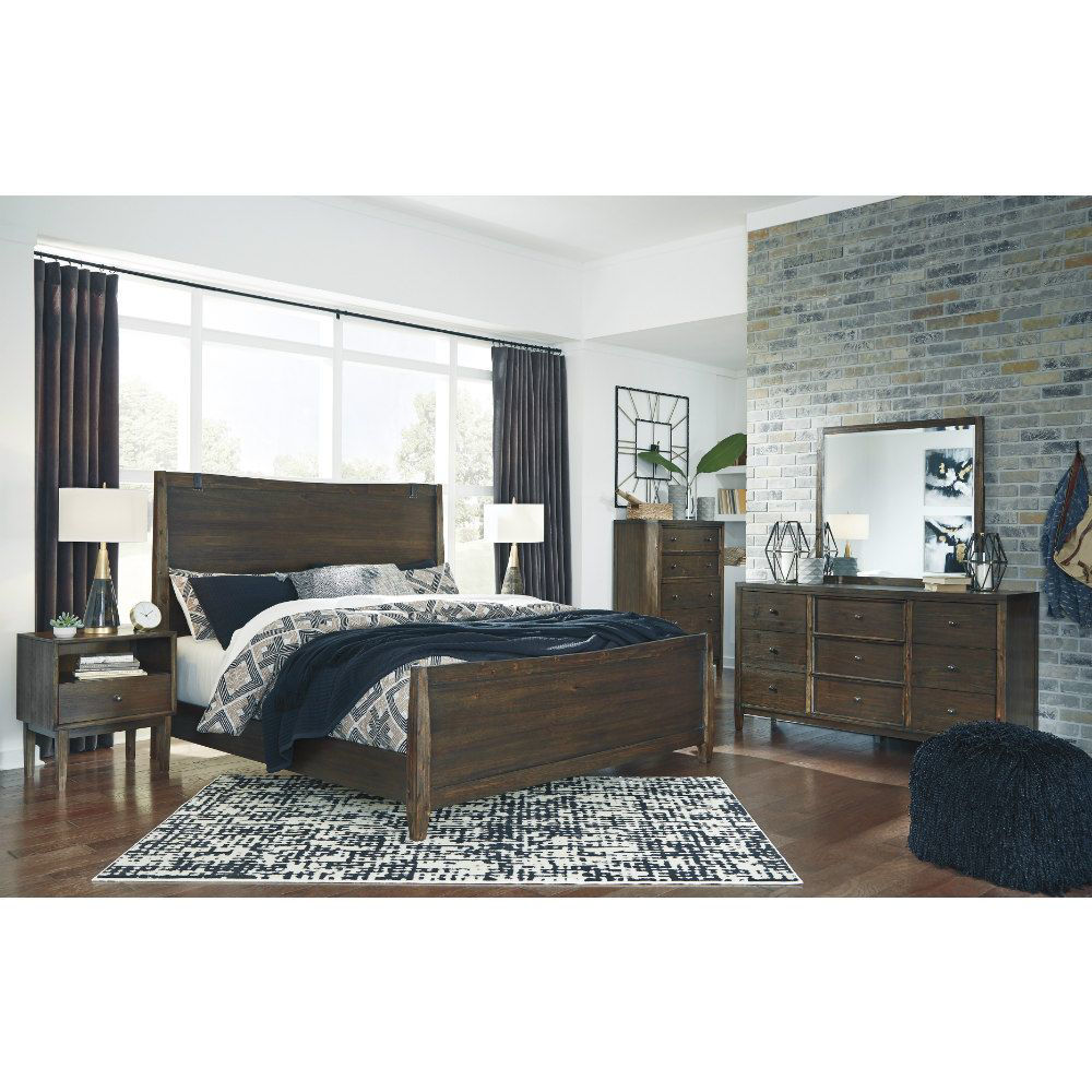Durango Bedroom Collection