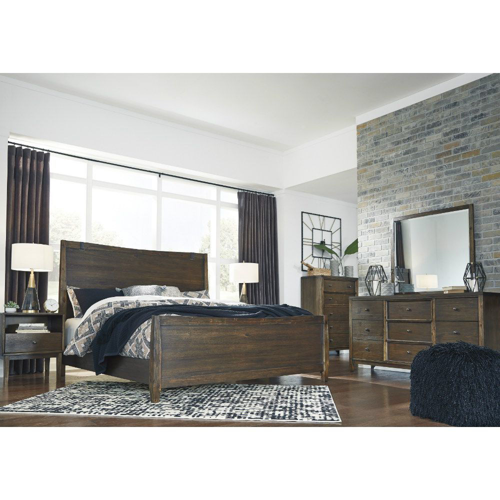 Durango Bedroom Collection