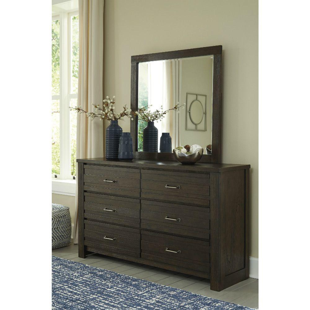Denver Dresser and Mirror