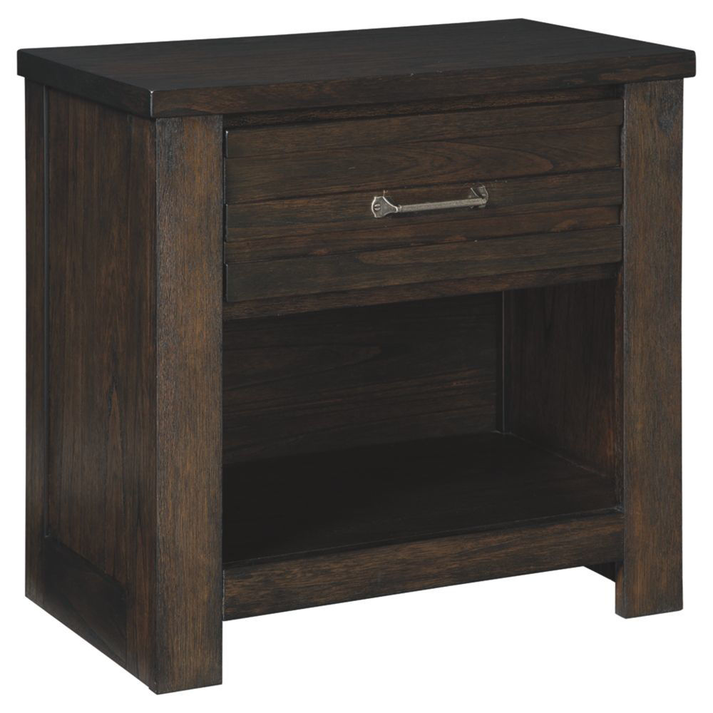 Denver Nightstand