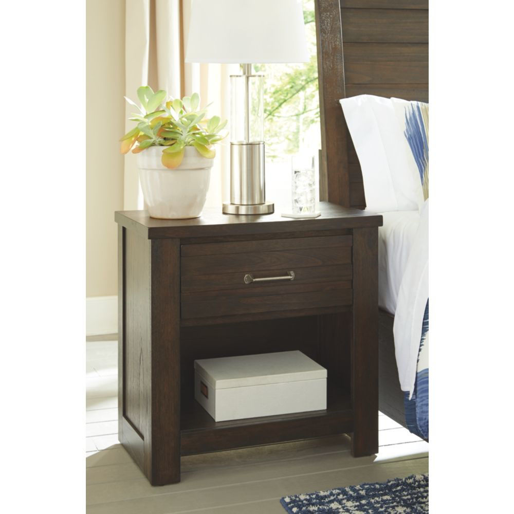 Denver Nightstand - Lifestyle