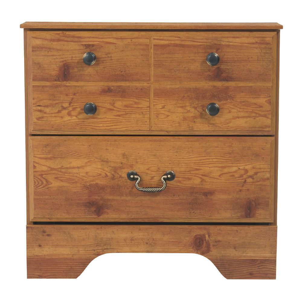 Carmel Nightstand - Front