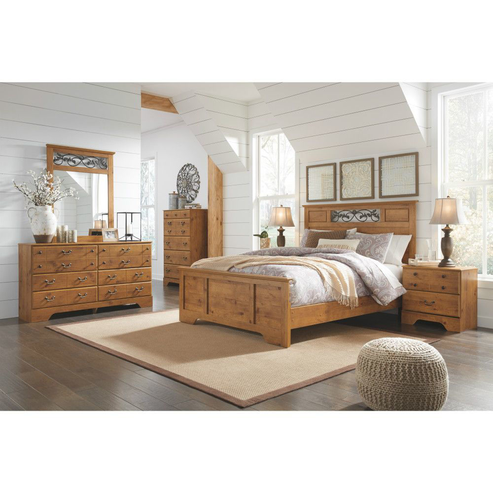 Carmel Bedroom Group