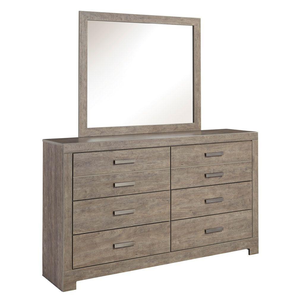 Vaughn Dresser - Mirror Sold Separately