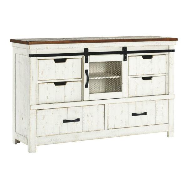 Omaha Dresser