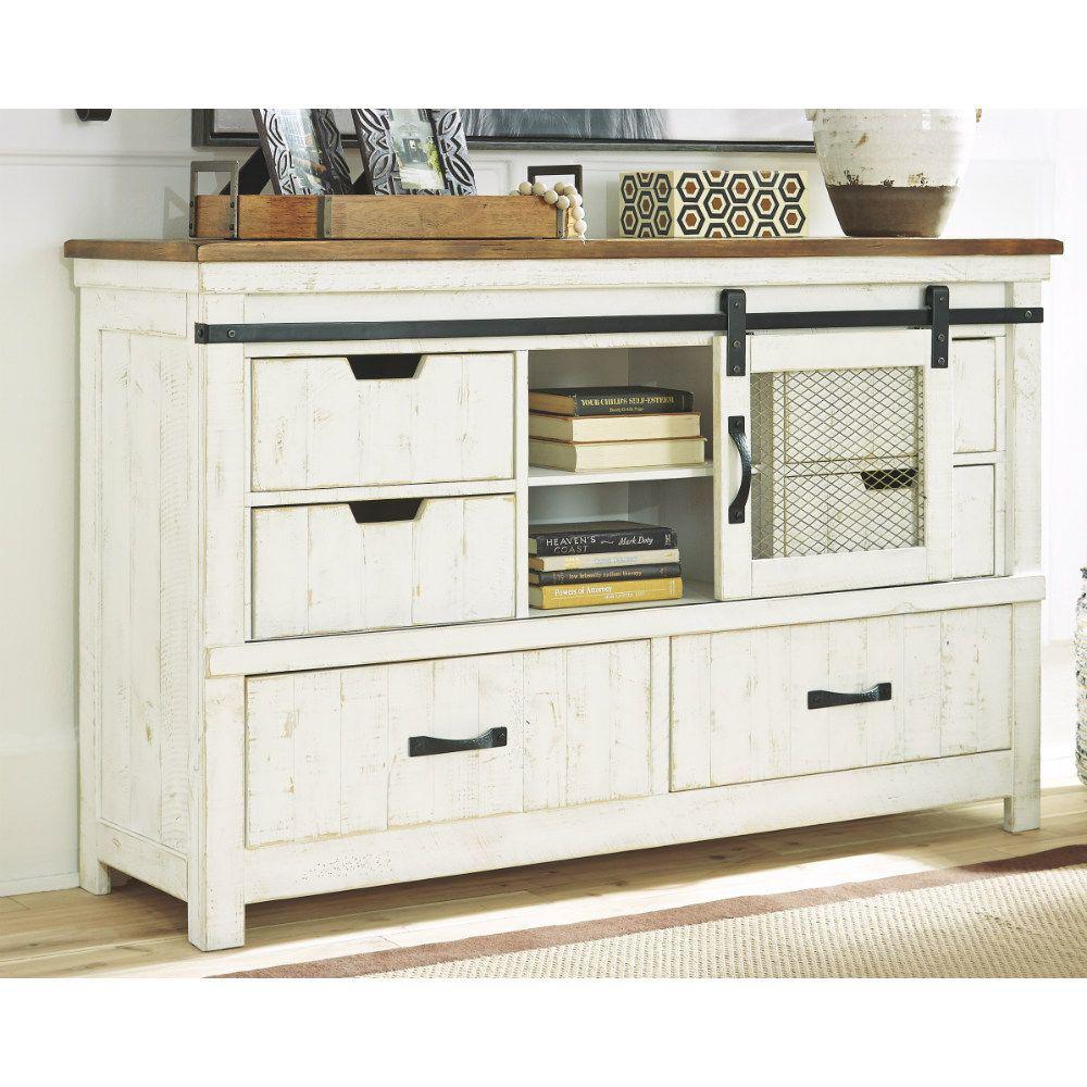 Omaha Dresser - Lifestyle