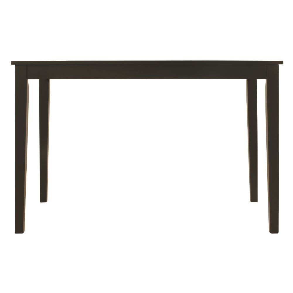 Aspen Dining Table - Front
