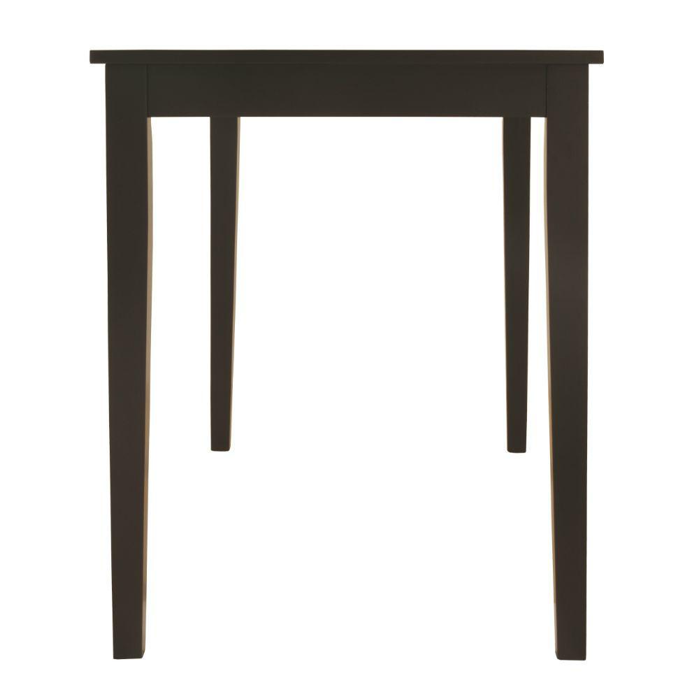 Aspen Dining Table - Side
