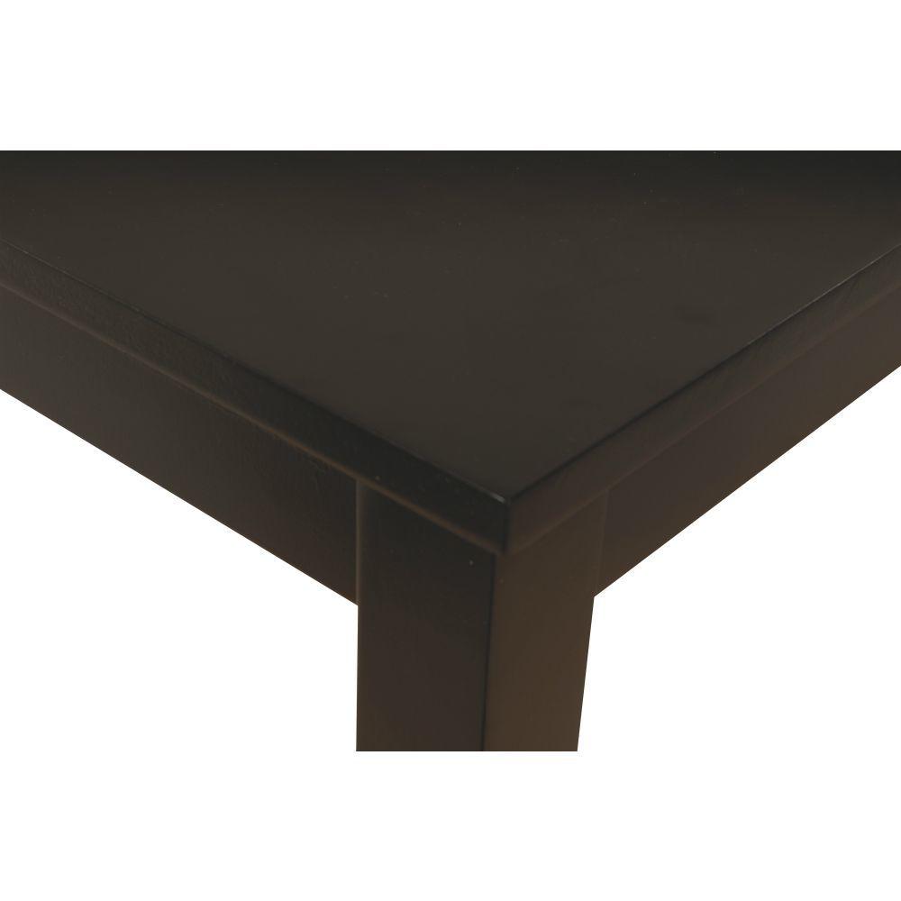 Aspen Dining Table - Corner