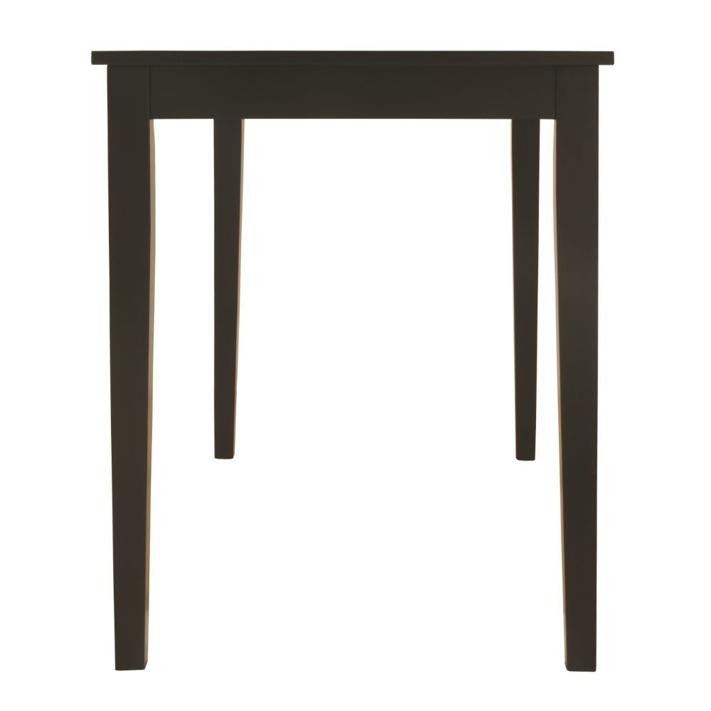 Aspen Dining Table - Side