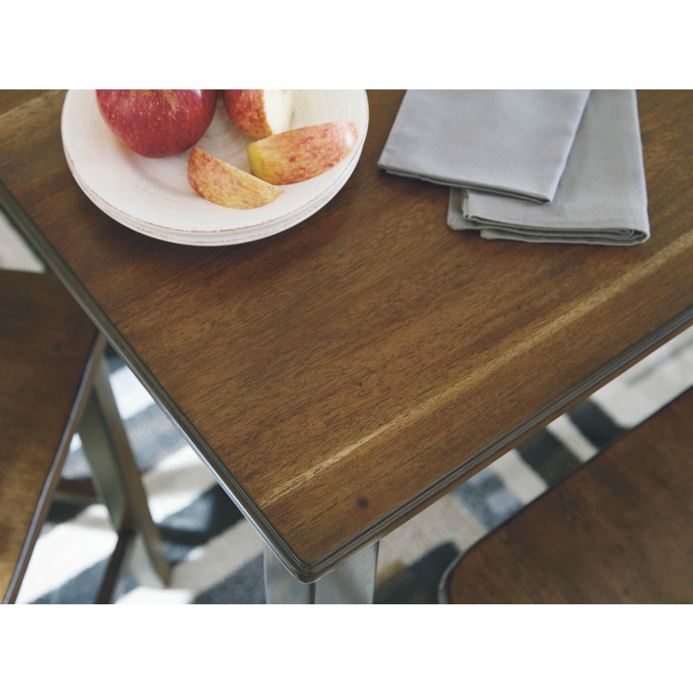 Moab Dining Table Detail