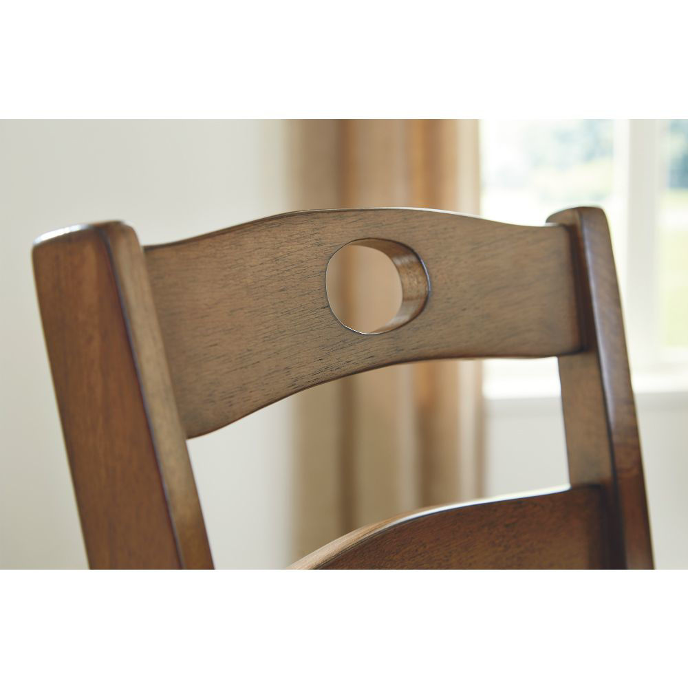 Moab Dining Chair Detail