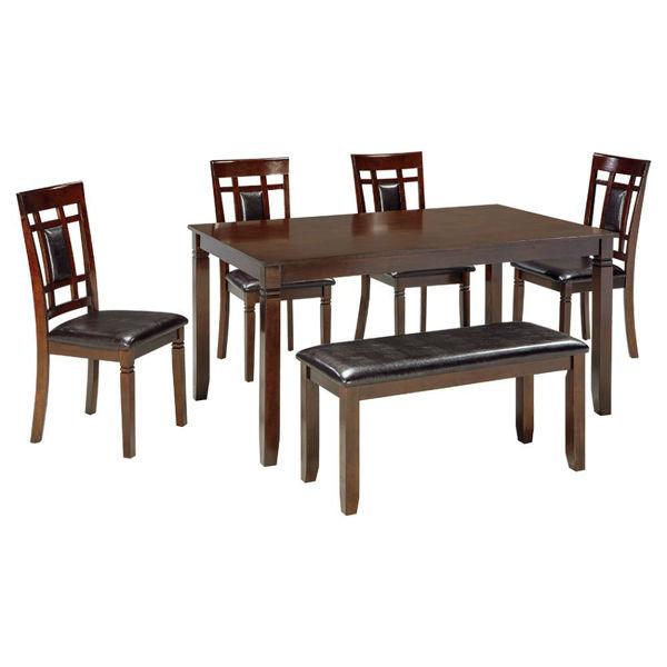 Salida 6-Piece Dining Set