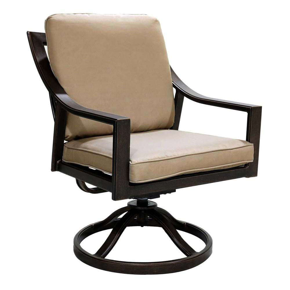 Aspen Swivel Chair