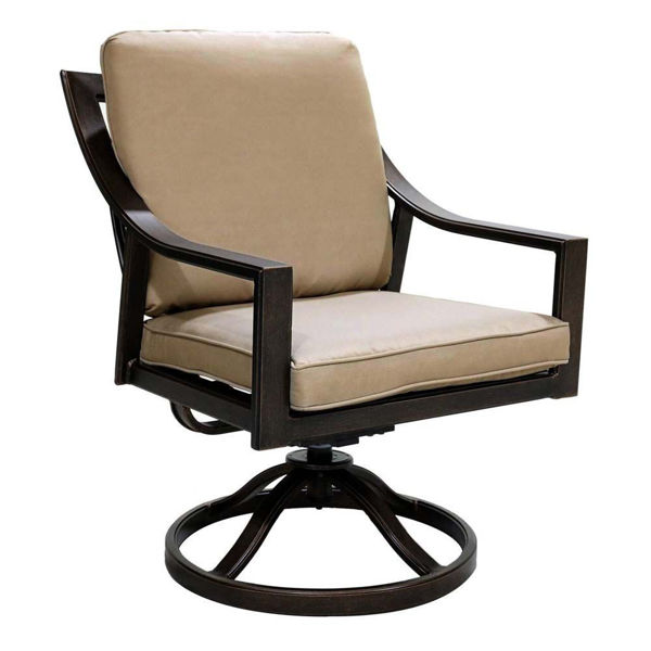 Picture of Aspen Swivel Chair