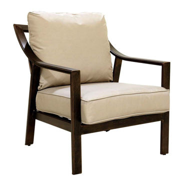 Aspen Club Chair