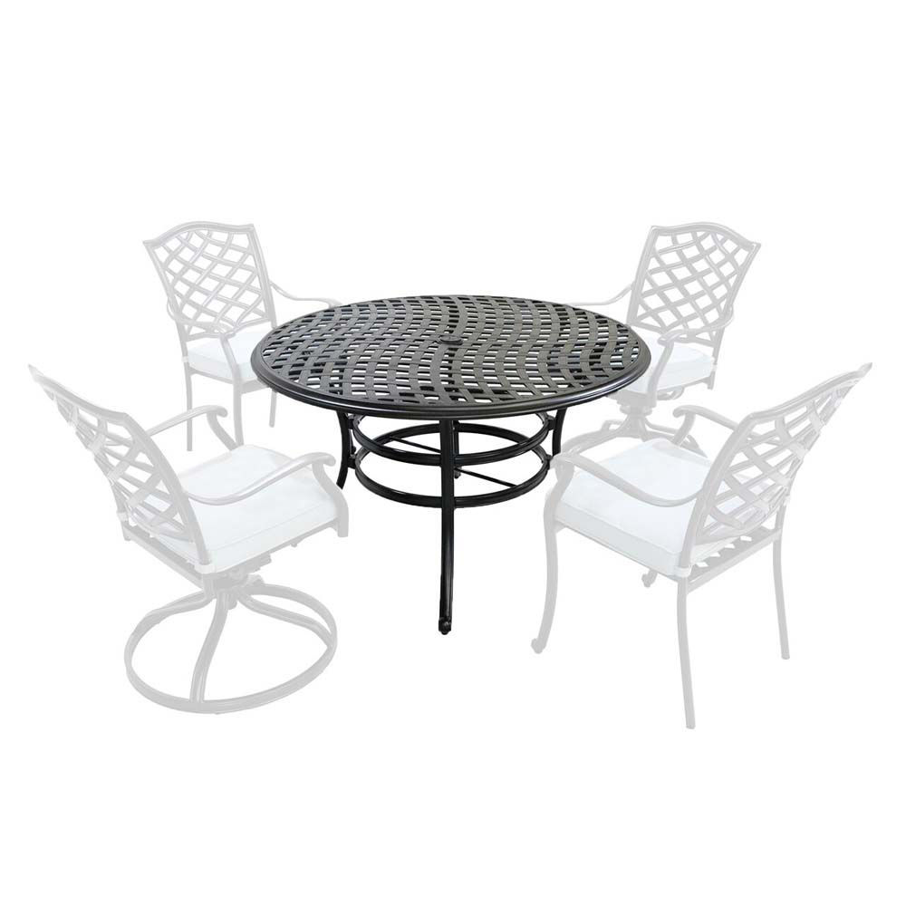 Halsey Round Dining Table