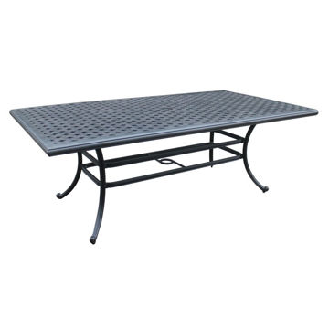 Picture of Taos Rectangular Dining Table