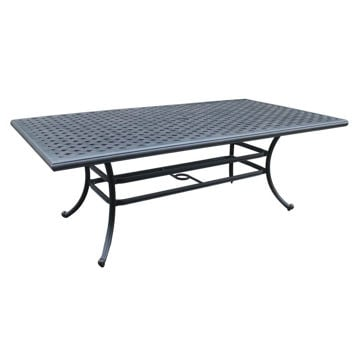 Taos Rectangular Dining Table