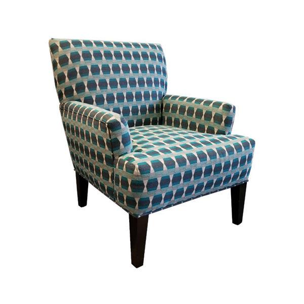 Apollo Accent Chair