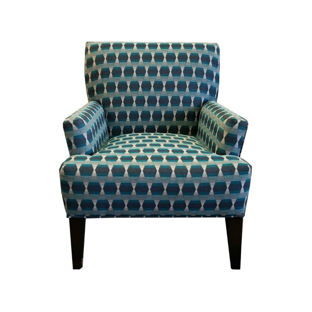 Apollo Accent Chair - Front