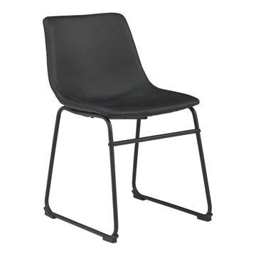 Carrara Side Chair