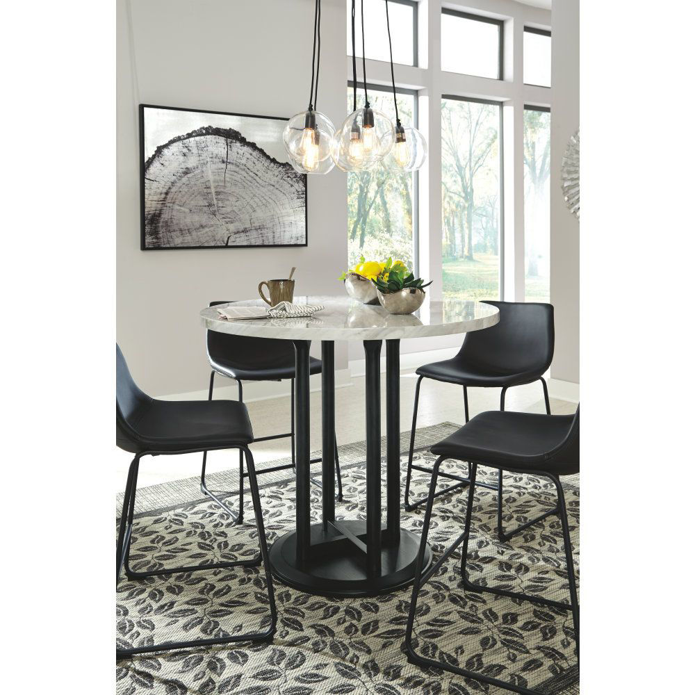 Carrara 5-Piece Gathering Set - Mood