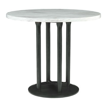 Carrara Gathering Table