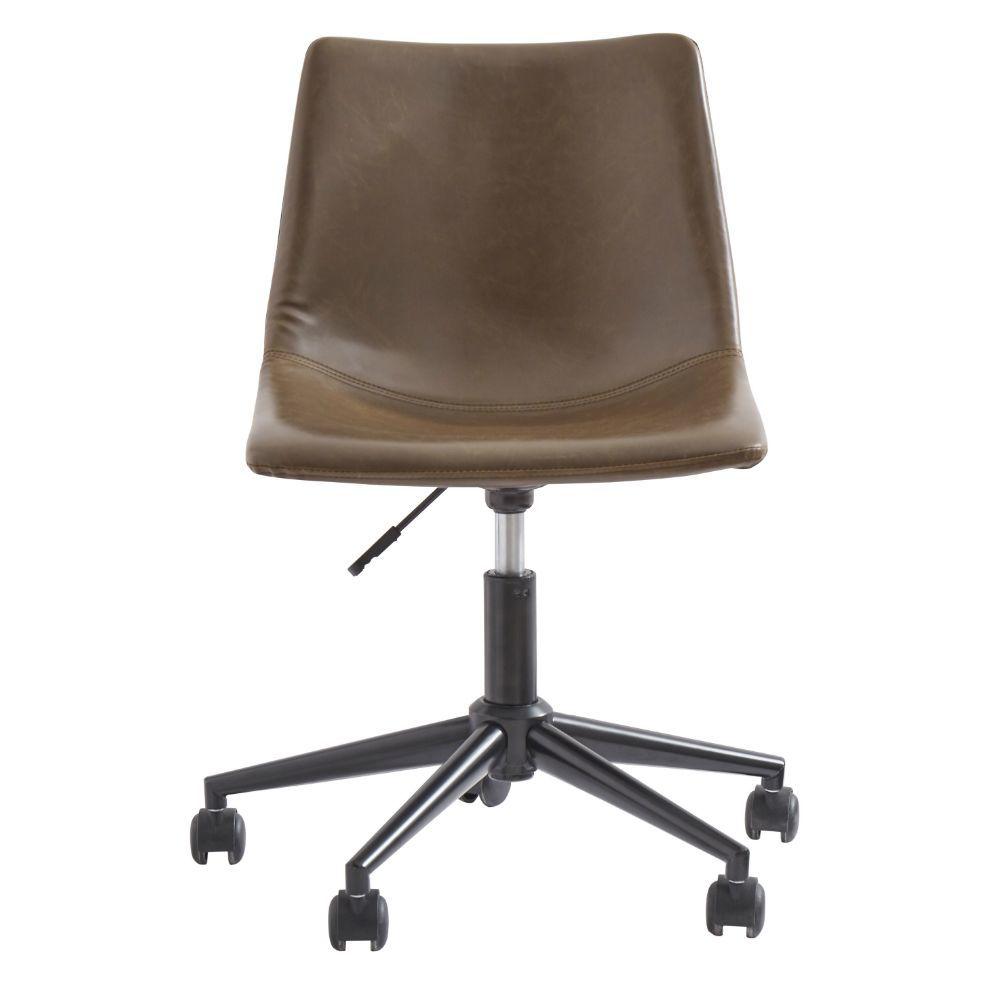 Centiar Swivel Desk Chair - Front