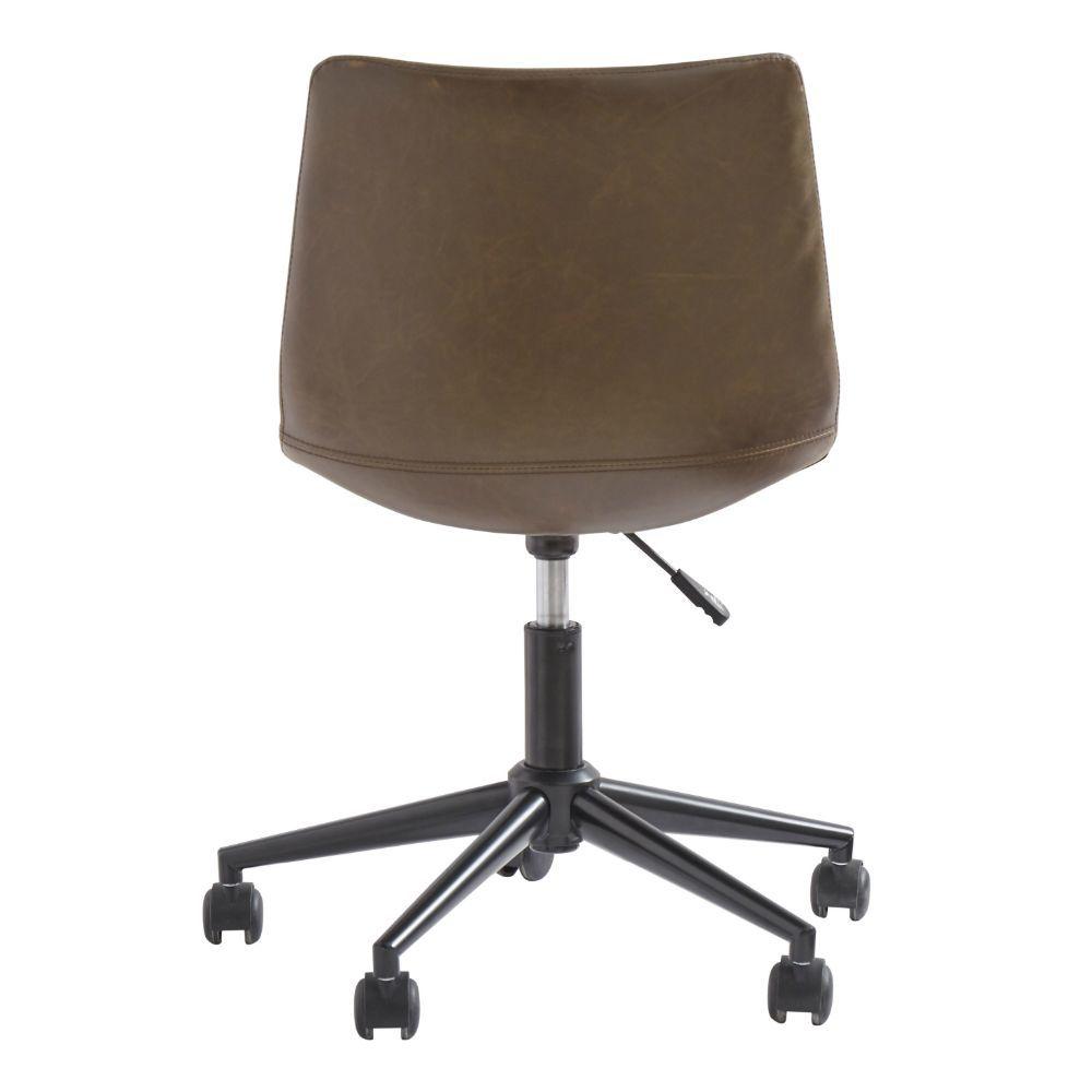 Centiar Swivel Desk Chair - Rear