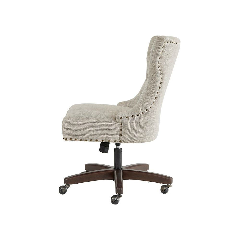 Erika Office Chair - Side