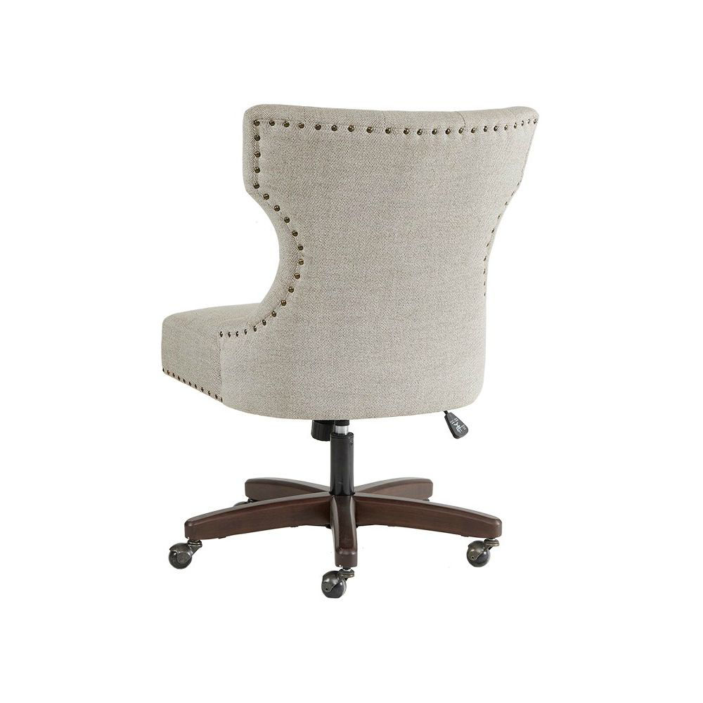 Erika Office Chair - Rear