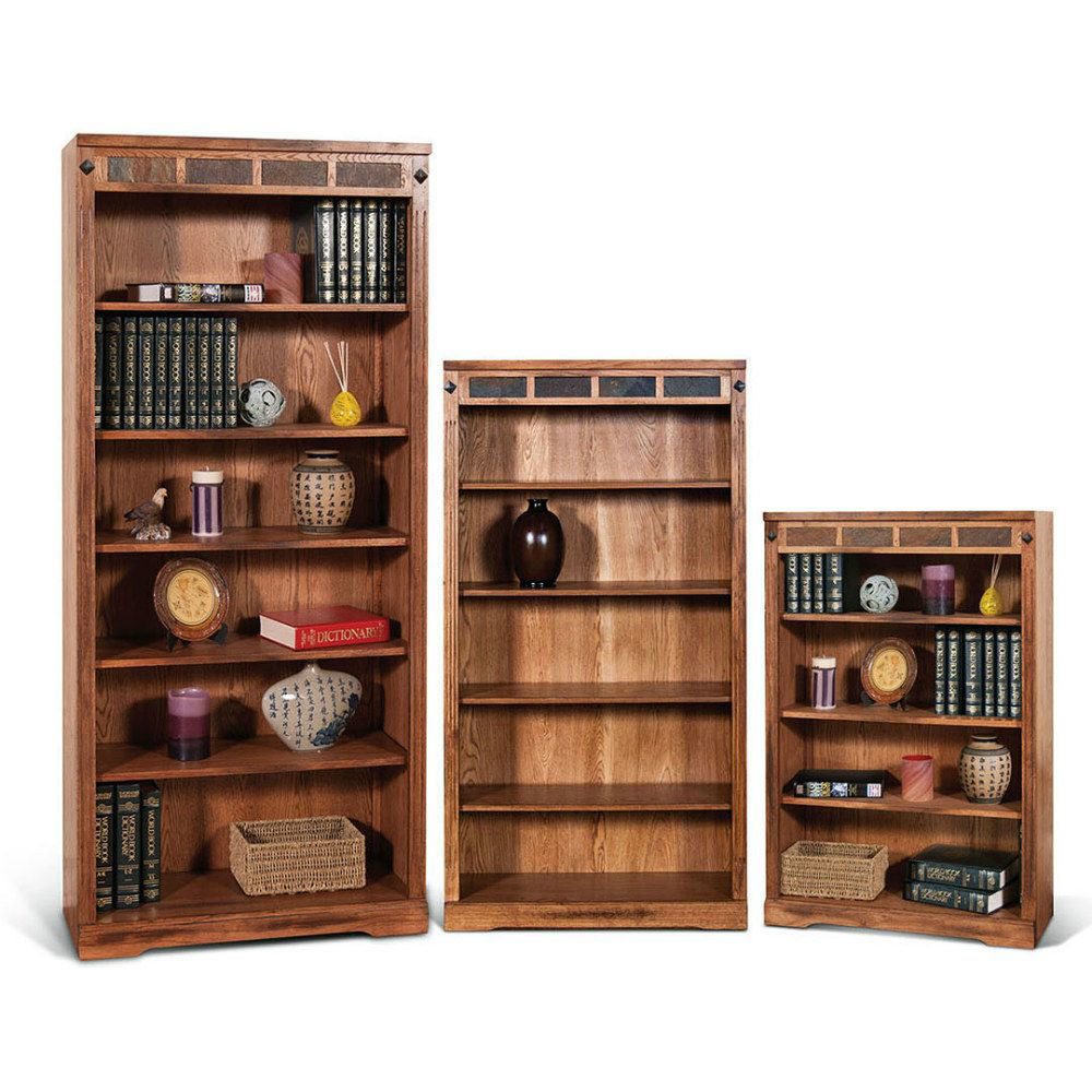 Sedona Bookcase Collection