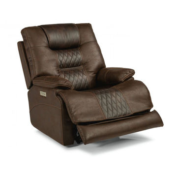 Tazar Power Recliner