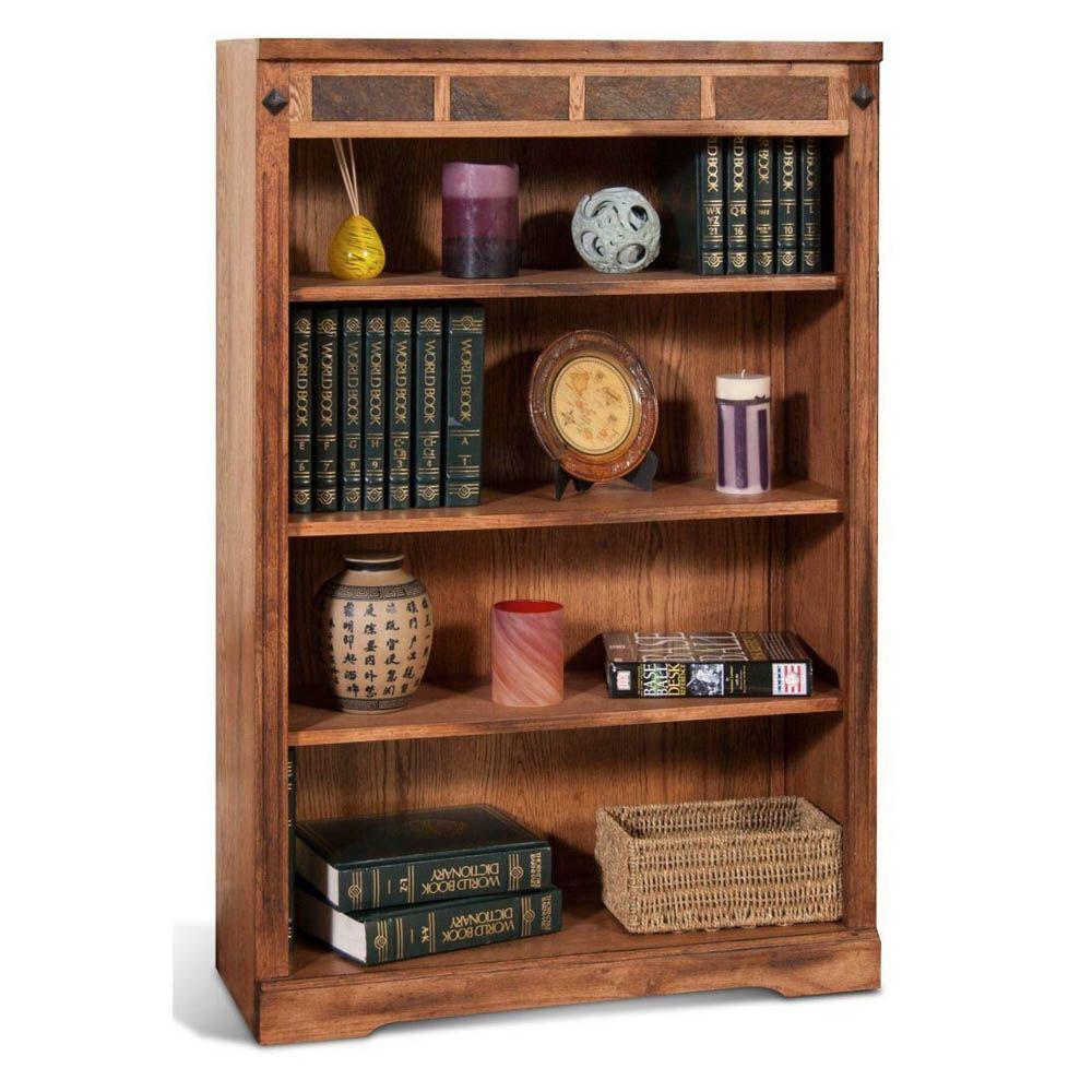 "Sedona 48"" Bookcase"