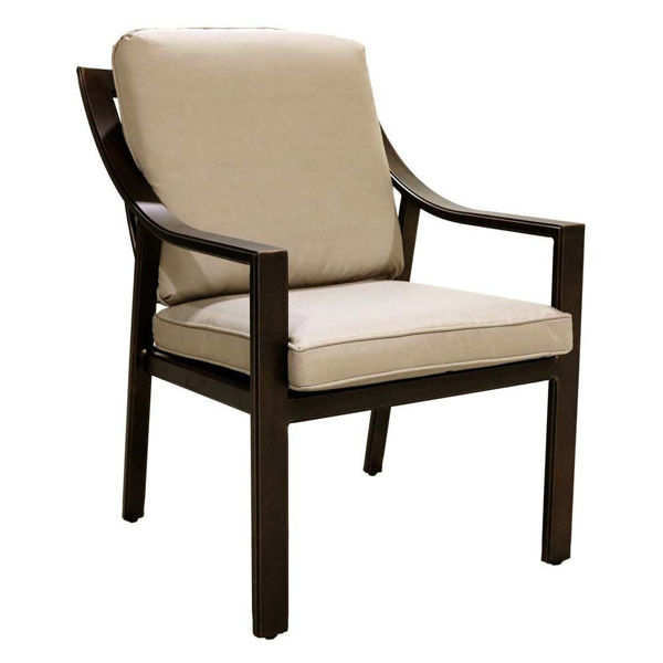 Picture of Aspen Outdoor Dining Chair