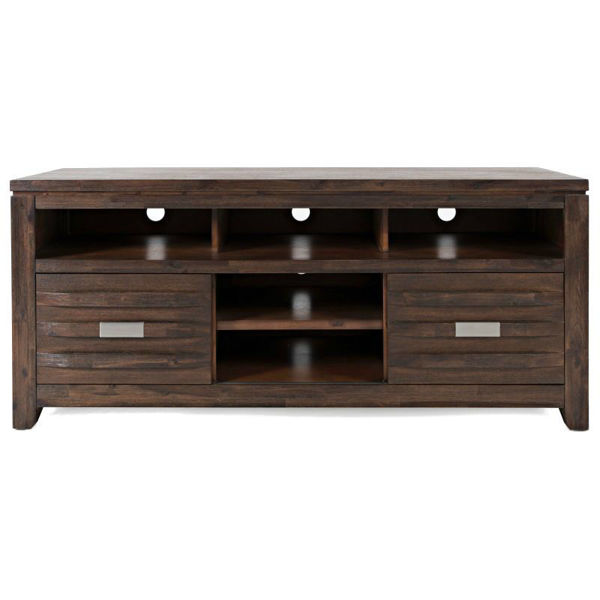 "Picture of Alta 60"" Console - Walnut"