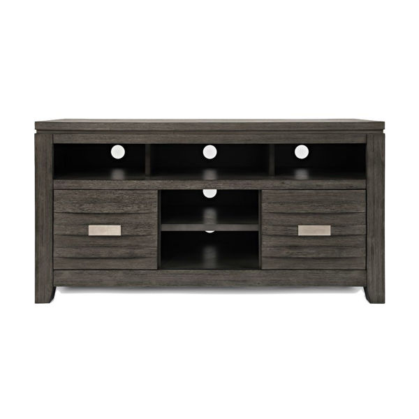 "Picture of Alta 60"" Console - Gray"