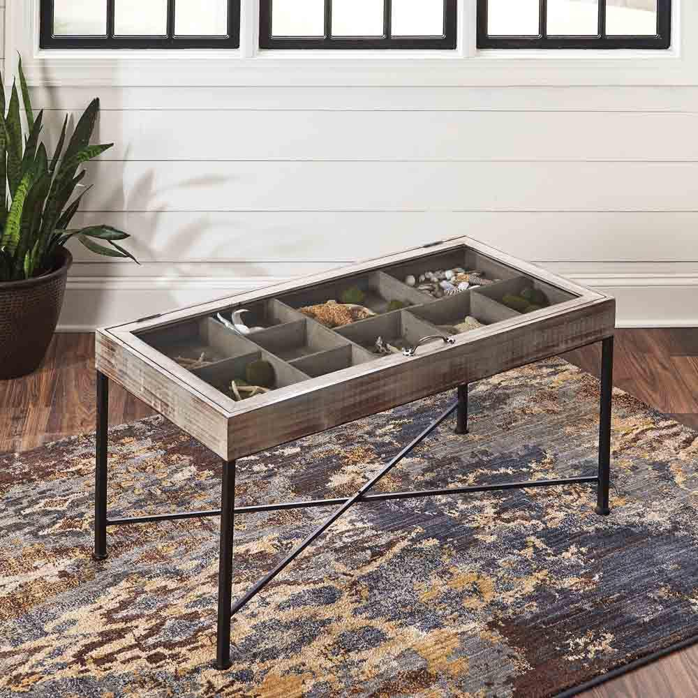 Shellmond Table - Lifestyle