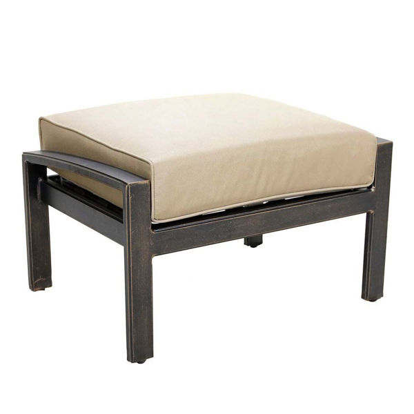 Picture of Aspen Outdoor Ottoman