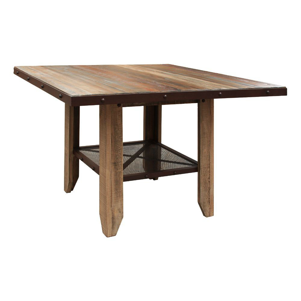 Antique Gathering Table