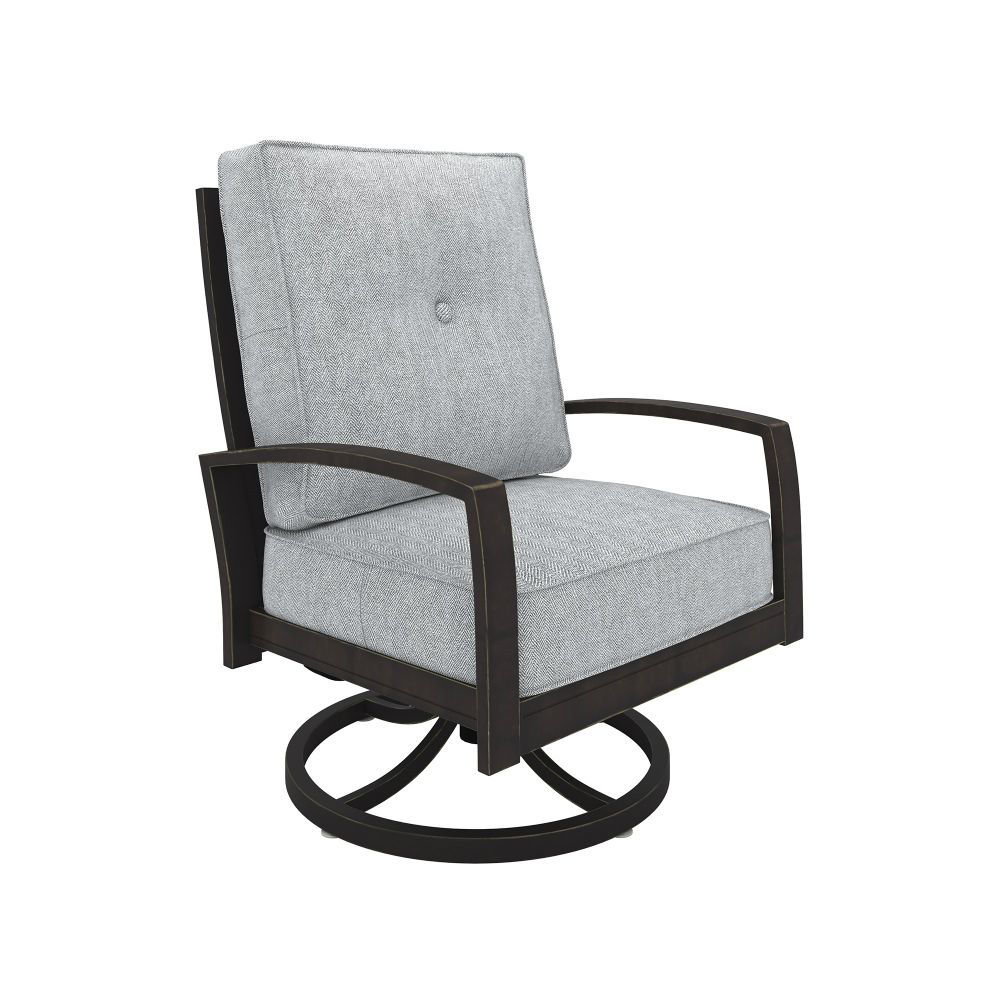 Bel-Air Swivel Chair