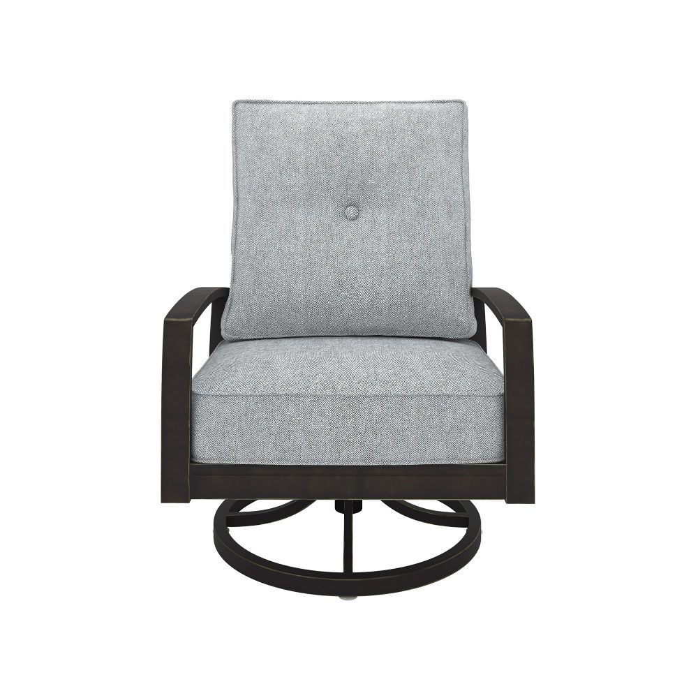 Bel-Air Swivel Chair - Front